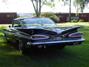 014 impala autos weblog