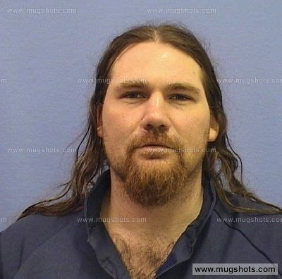 Fulton County Illinois Arrest Records Michael Price Mugshot Michael Price Arrest Fulton County Il