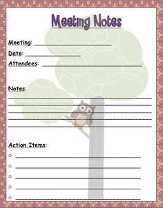store meeting themes owl theme freebies incentives mini certificates and