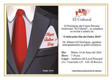 tarjeta de invitacion para el dia de los jardines socios el cultural invitaci 243 n celebraci 243 n de socios por