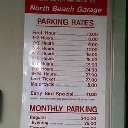 Pugh Parking Garage Rates by Parking Garage 57 Foton Parkering