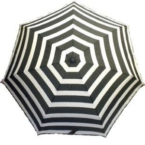 Black And White Striped Patio Umbrella Pin By Clark On Garden