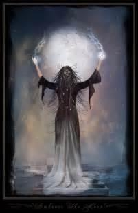 Exhale Fans moon goddess moon photo 4701526 fanpop