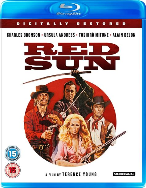film uscite blu ray terence young s red sun officially announced for blu ray