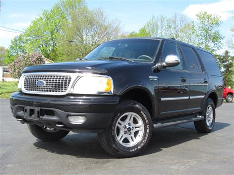 2001 ford expedition xlt 2001 ford expedition xlt 4x4 5 4l v8 8 passenger sold