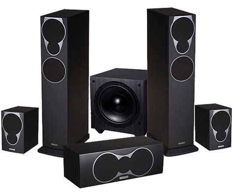 mission mx black  speaker package speaker packages