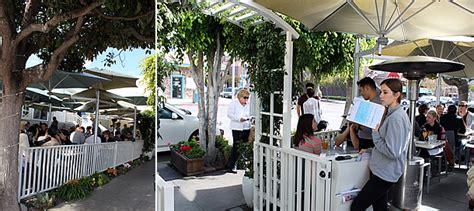 Cottage In La Jolla by The Cottage La Jolla California