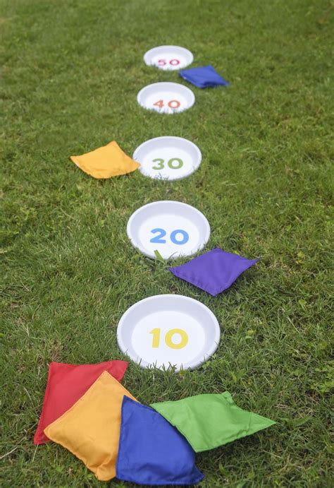 backyard bean bag toss game 1000 ideas about fundraising games on pinterest school