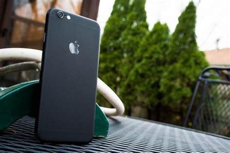 Asenaru Iphone X Slim Classic Matte Black poll matte black or matte white iphone classic atrl