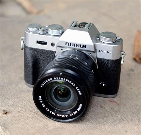 Kamera Fujifilm Xt10 Kit jual fujifilm xt10 mirrorless jual beli laptop bekas kamera bekas di malang service dan part