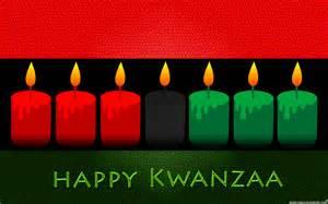 free happy kwanzaa day computer desktop wallpaper