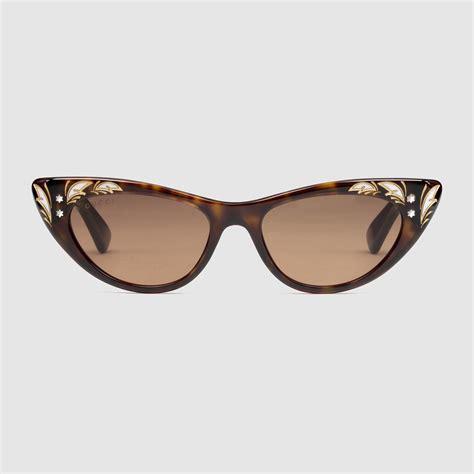cat eye glasses 2017