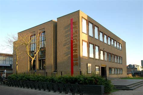 design academy eindhoven architecture designhuis thvl ter haar van ling architecten eindhoven