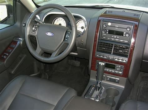 how petrol cars work 2005 ford explorer interior lighting what to look for when buying a used ford explorer