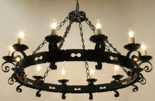 and iron chandelier wrought iron chandeliers with accents l world