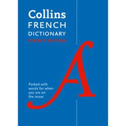collins french phrasebook and french word books dictionaries little linguist