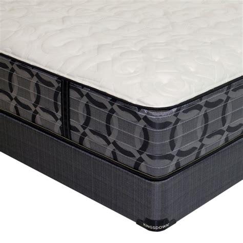 kingsdown regal firm mattress