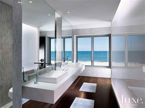 modern spa like bathrooms designs with tile walls tile