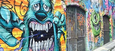 column melbourne street art   unifying agent