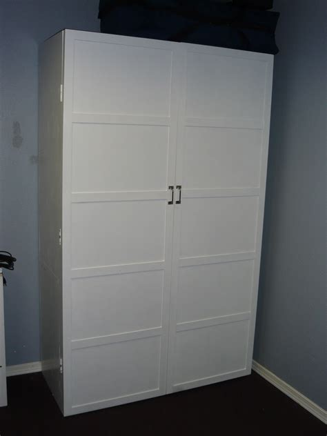 Kitchen Cabinets Locks white storage cabinet with doors decofurnish
