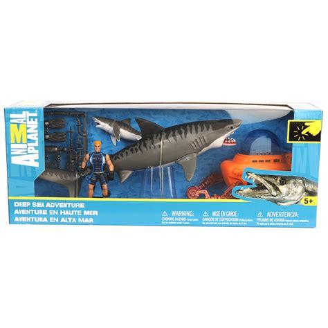 animal planet toys animal planet tiger shark playset toys quot r quot us babies quot r quot us
