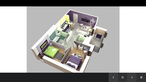 Home Design 3d Version Android 3d House Plans Android Apps On Play