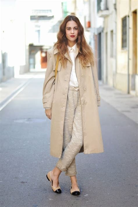Cropped Trench Coats Stylecrazy A Fashion Diary 2 by Habitually Chic 174 187 Rainy Days And Mondays