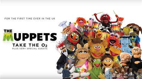 muppets    show  london soundtrackfest