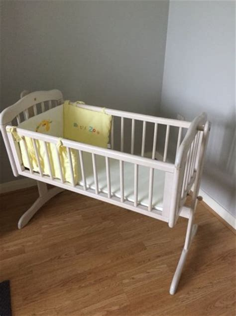 mothercare swinging crib for sale in dundalk louth from