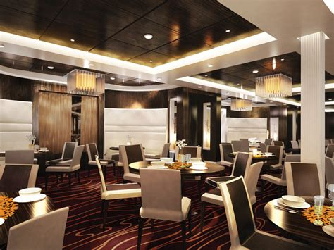 Restaurants That Rooms by Breakaway Cruise Ship Dining Venues