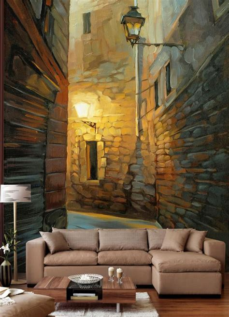photo realistic wall murals wall murals for your home http dgeneralist