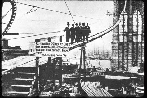 1950s Floor Plans by Building The Brooklyn Bridge Ephemeral New York
