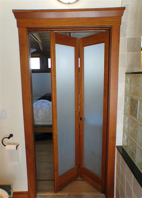 bi fold door for bathroom can i use a bi fold door as a main door entrance