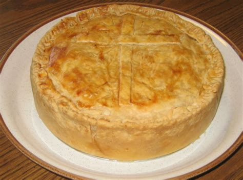 easter pie recipe dishmaps