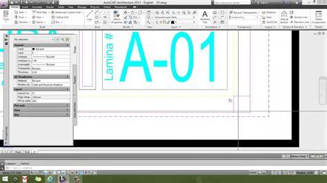 layout autocad que es como insertar en un archivo de autocad un layout con sus