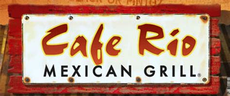 Cafe Rio Gift Card Promotion - free meal at cafe rio coupons 4 utah