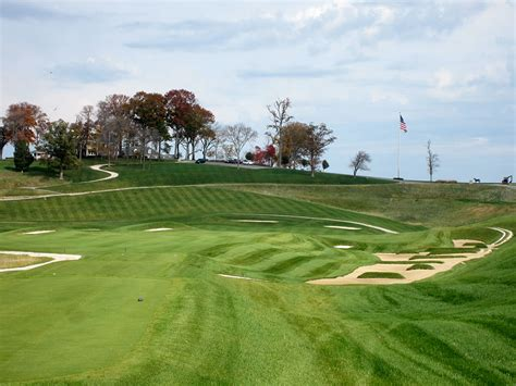 pete dye best golf courses french lick resort dye french lick in golfcoursegurus