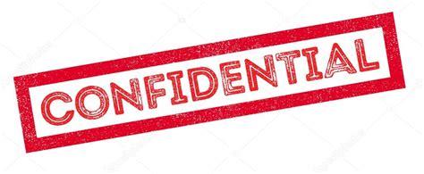 confidential rubber st raz 237 tko důvěrn 233 stock vektor 169 lkeskinen0 126294032