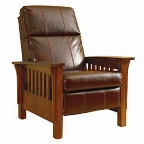 lane mission style recliner lane montana mission style high leg recliner reviews