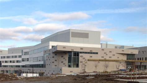 St Joseph Detox Hamilton by Hamilton Hospital Aims To Change Mental Health Care Cp24
