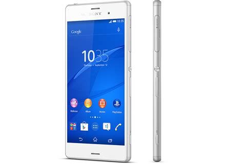 sony android sony xperia z3 could soon get its android lollipop update