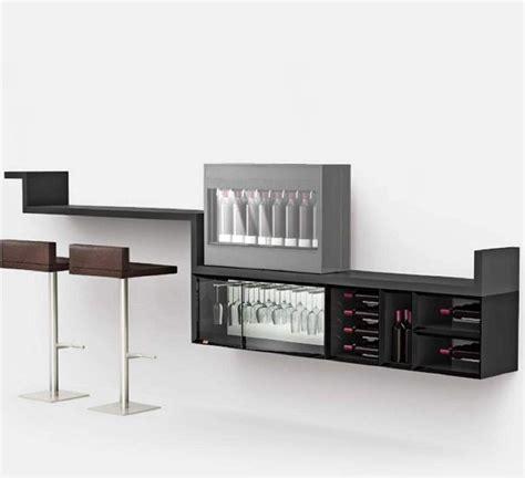 mobili per bottiglie di vino mobili portabottiglie esigo