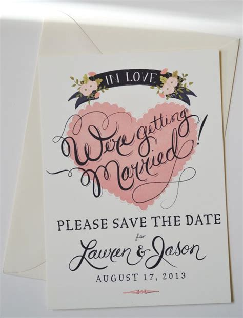 make save the date cards best 25 save the date wording ideas on
