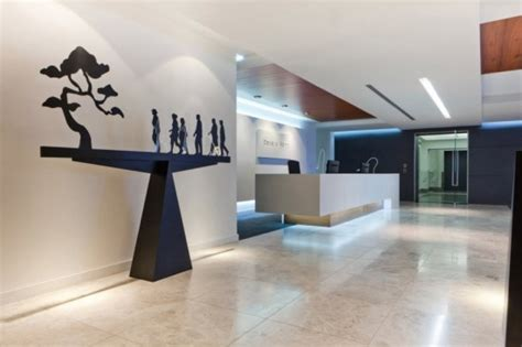 top interior designing company dise 241 o de interiores oficinas modernas
