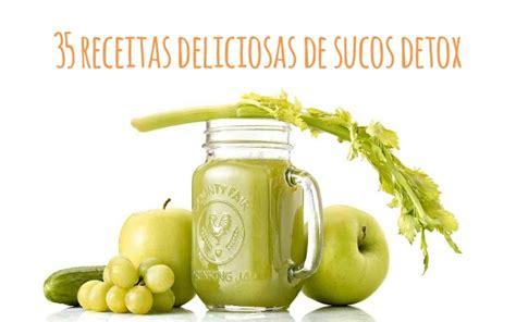 Suco Detox Receita by Detox 35 Receitas Deliciosas De Sucos Desintoxicantes