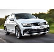Tiguan R Line 2016 ZA Wallpapers And HD Images Car Pixel