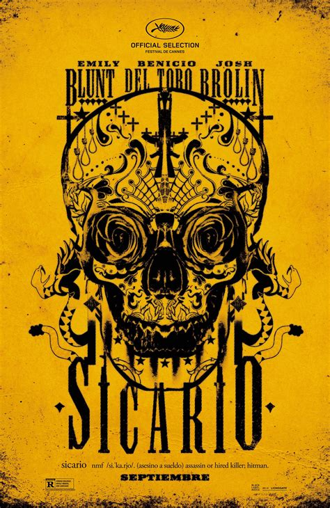 sicario review emily blunt shines in impeccable thriller