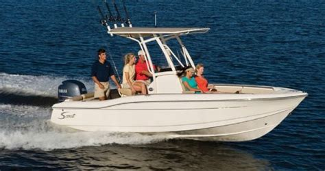 scout boats boat test 2012 scout 210 xsf buyers guide boattest ca