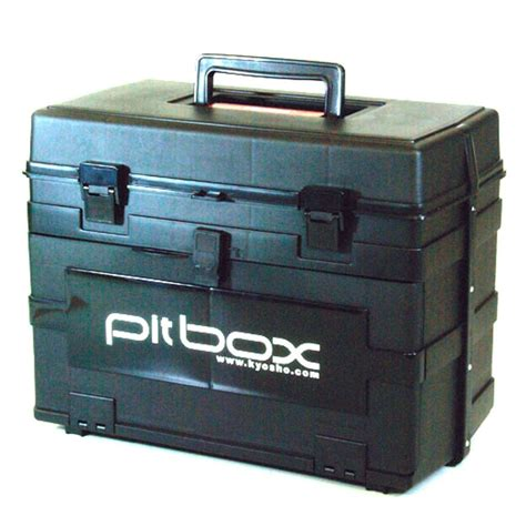 new kyosho r c tools box quot pit box quot 80461 japan import f s