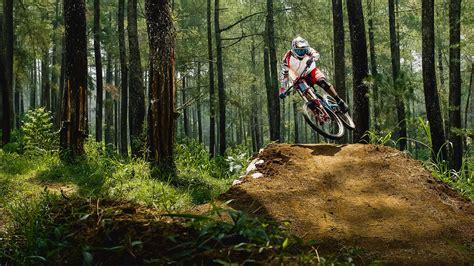 mountain bike taught    aging body